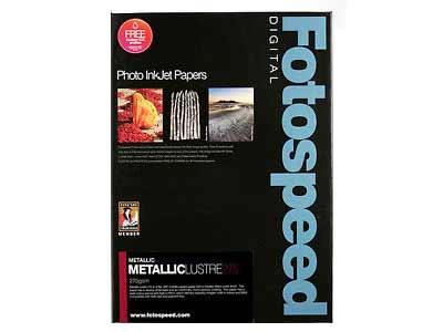 paper pack FS metallic lustre