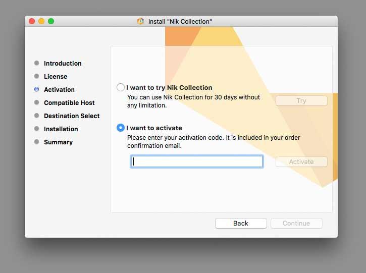 nik collection free download mac