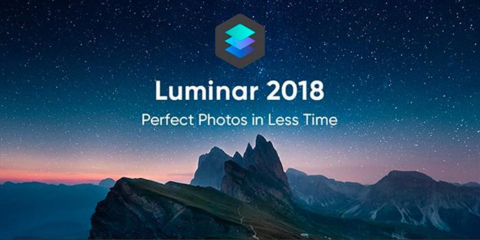 Luminar 1.3 update