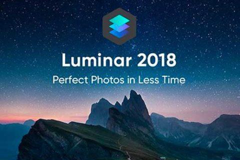 Luminar update to V1.3