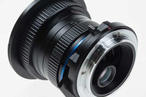 venus-15mm F4 shifted
