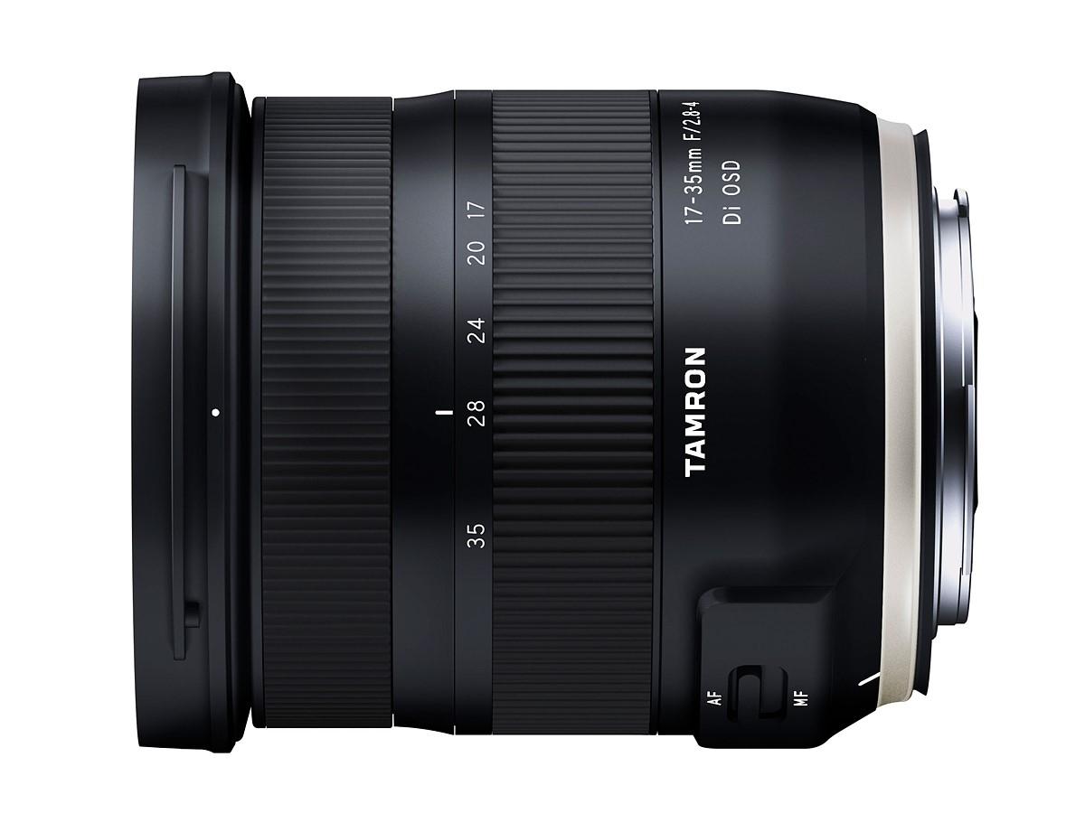 Tamron 17-35mm F2.8-4 2