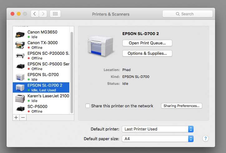 new-printer-instance