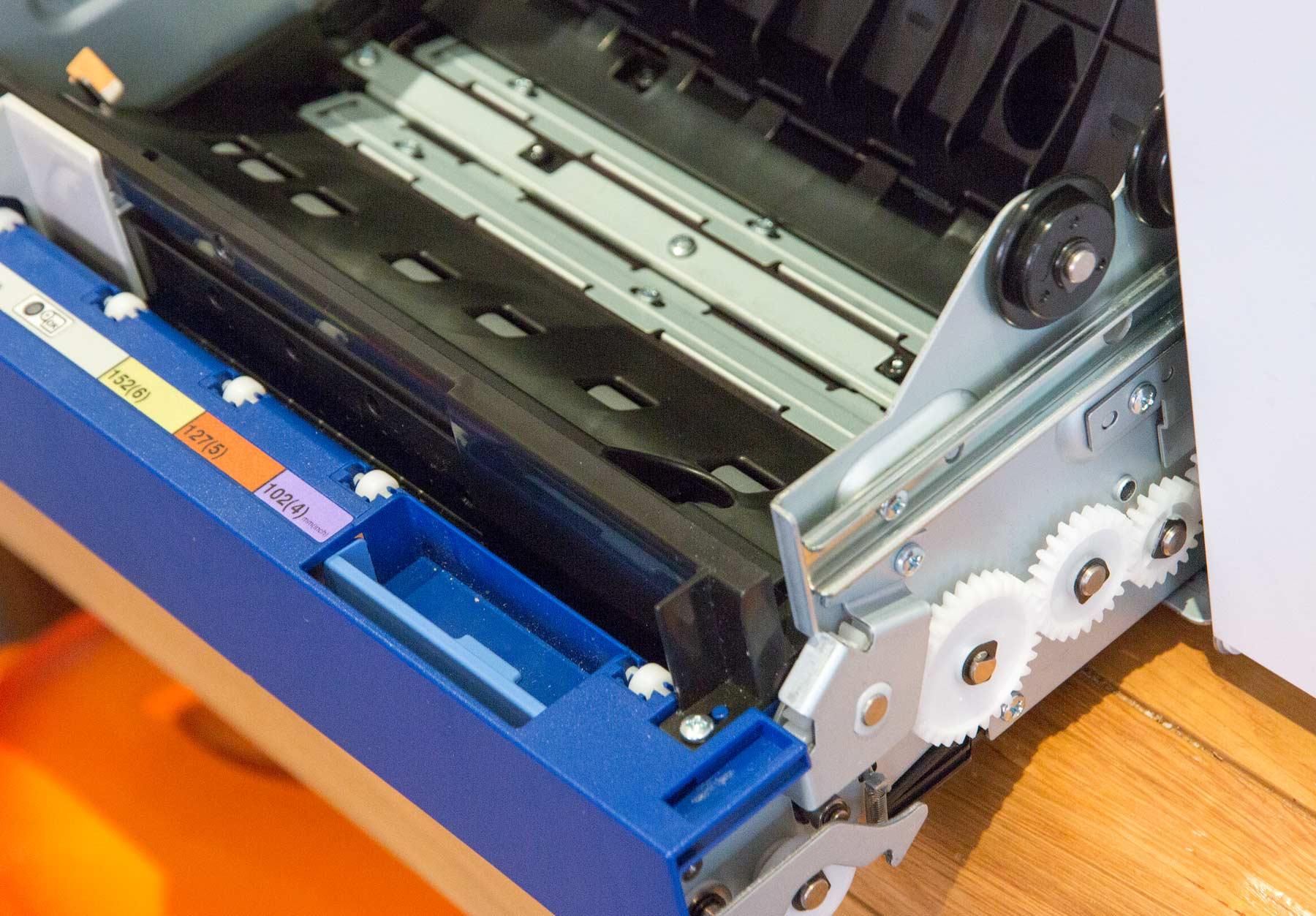 paper-drive-mechanism