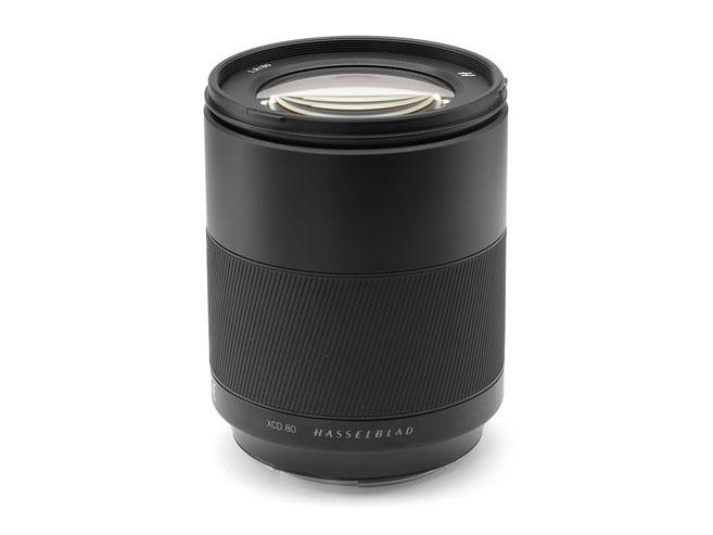 XCD 80mm f1.9