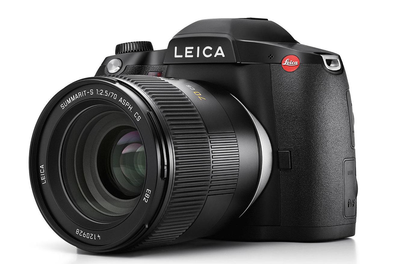 Leica-S3-medium-format-camera