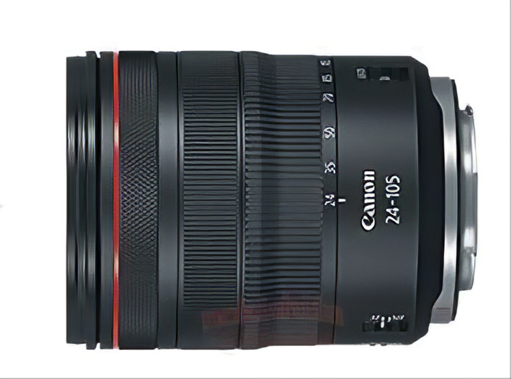 canon rf 24-105 f/4