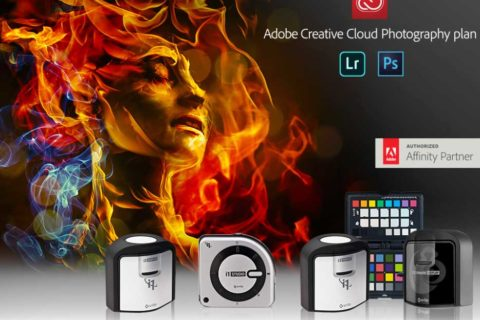 X-Rite Adobe CC offer