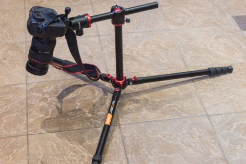 KF Concept TM2534T Camera Tripod