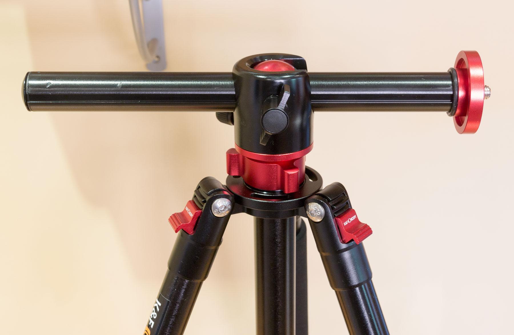 offset mount