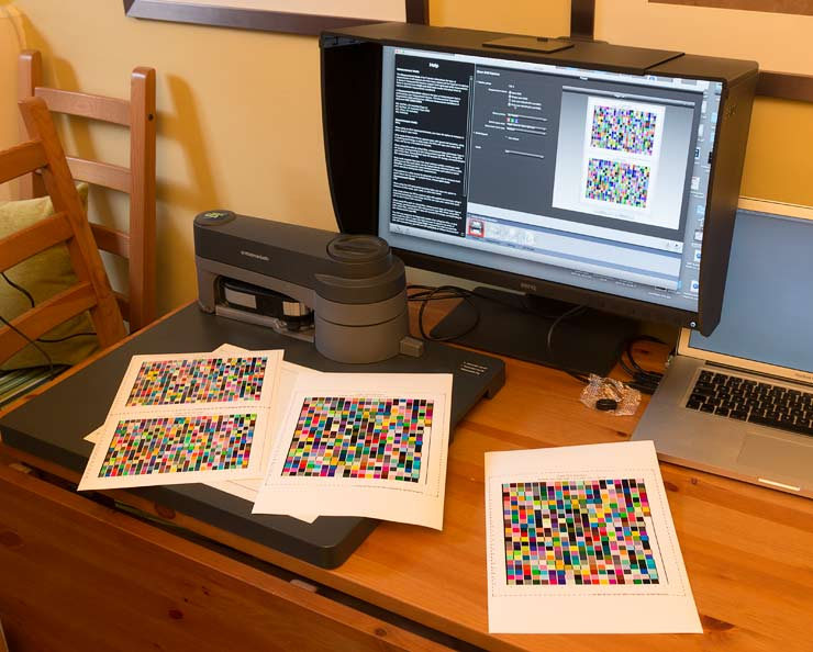 printer-profiling