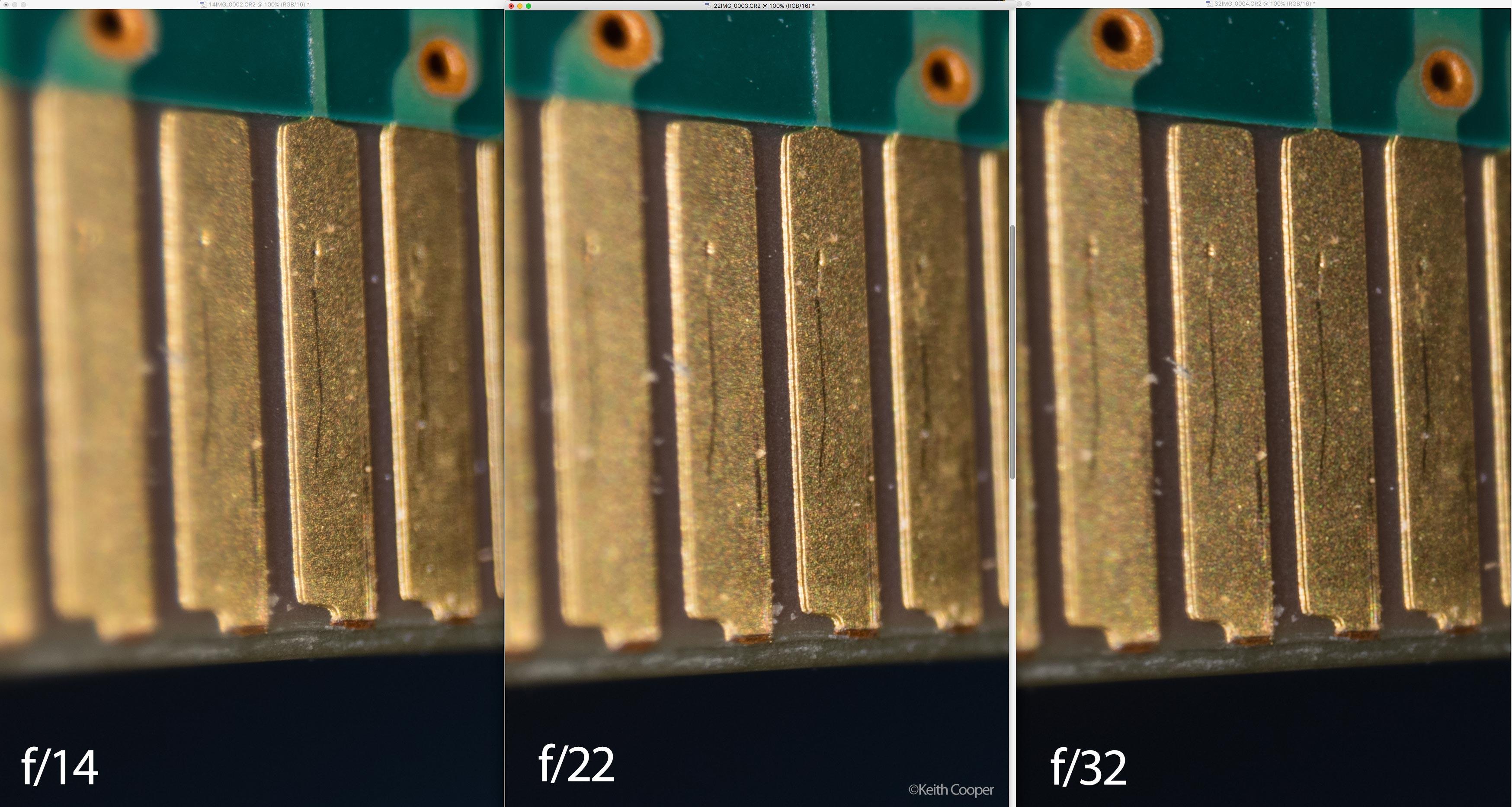 relay lens 100 percent