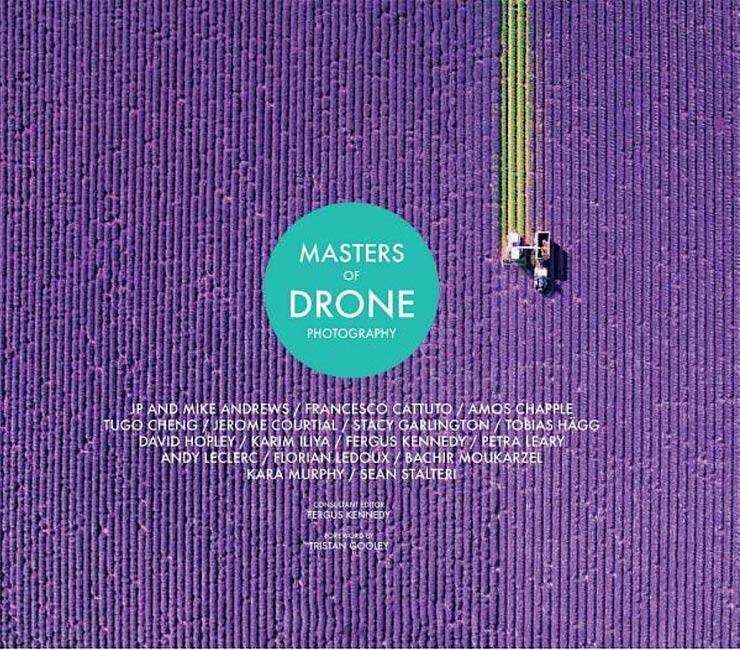 drone book