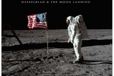hasselblad moon