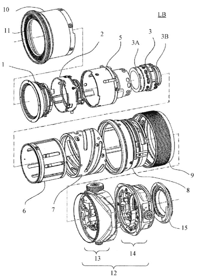 lens-barrel