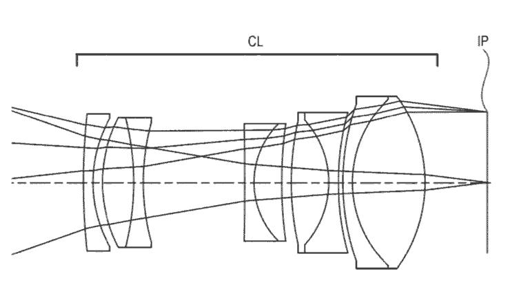 Canon teleconverter