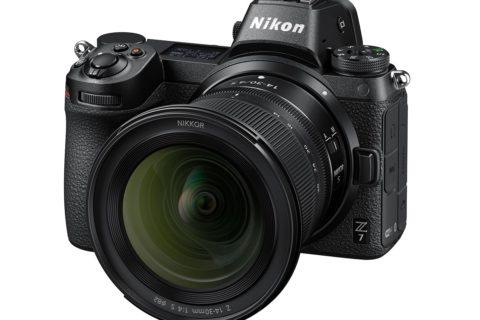 Nikon 14-30 F4 S announced