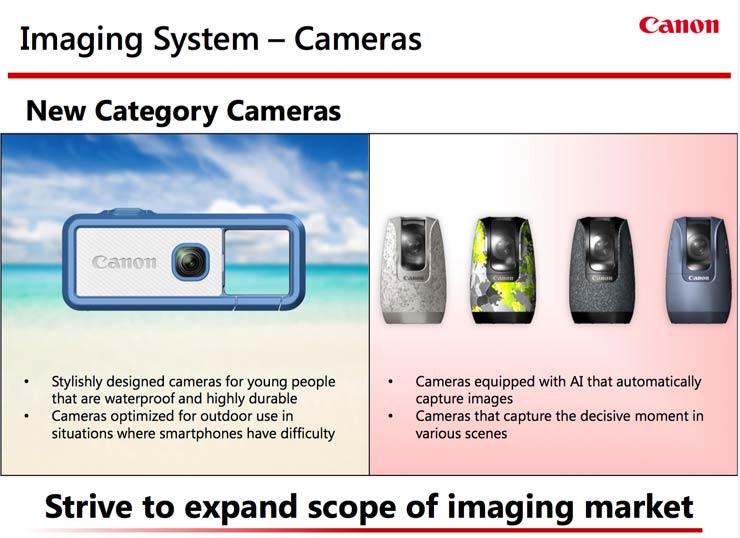new-cameras