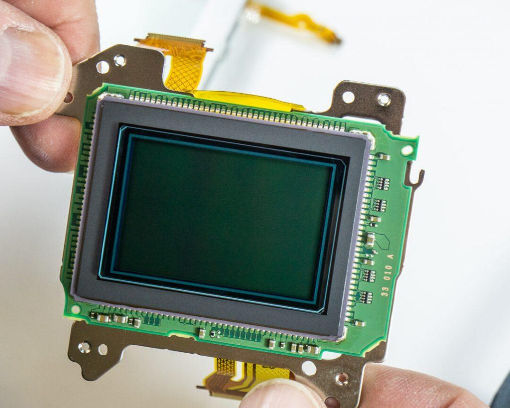 RP sensor