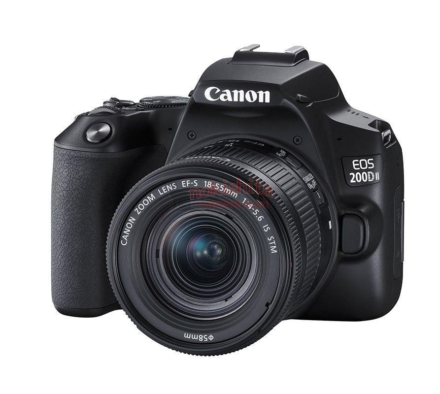 canon 200D mk2