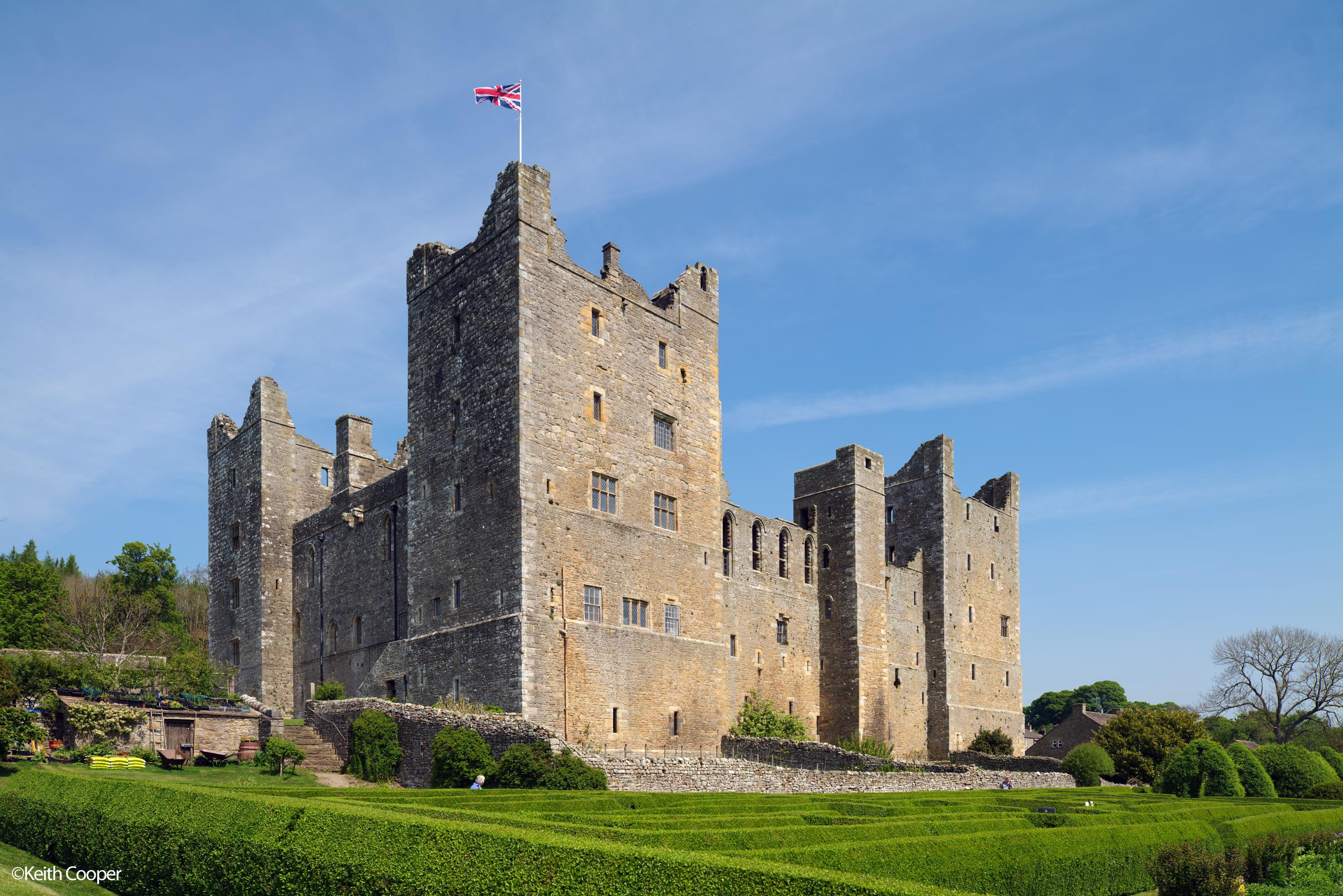 Castle-Bolton