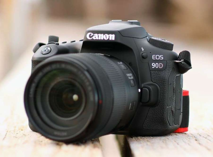 Canon EOS 7D Mark 3
