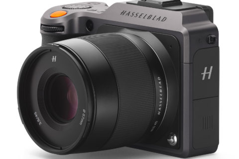 Hasselblad X1D II 50C announced