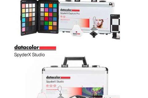 Datacolor Spyder X bundles