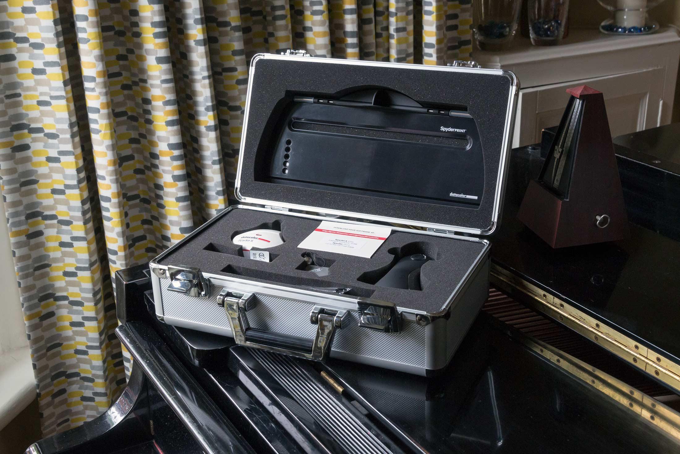open-case