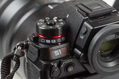 Detailed Panasonic S1R camera review