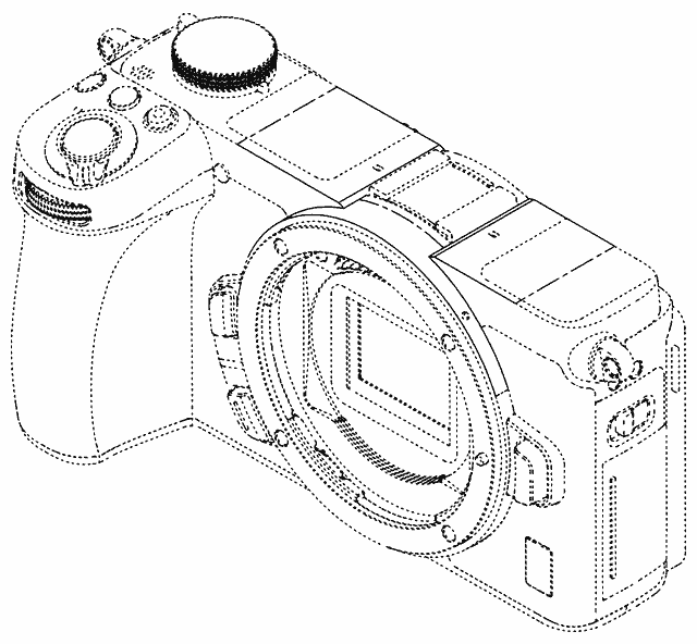 small-z camera
