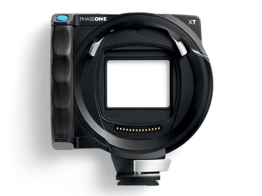 XT Camera front