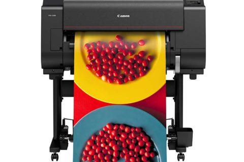 Canon PRO-2100, 4100, 6100 printers