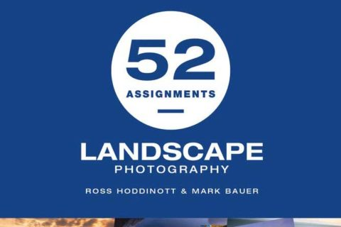 Book Review: 52 Assignments Landscape Photography