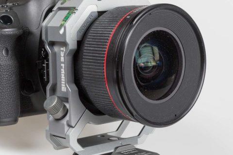 Rogeti TSE Frame V3+