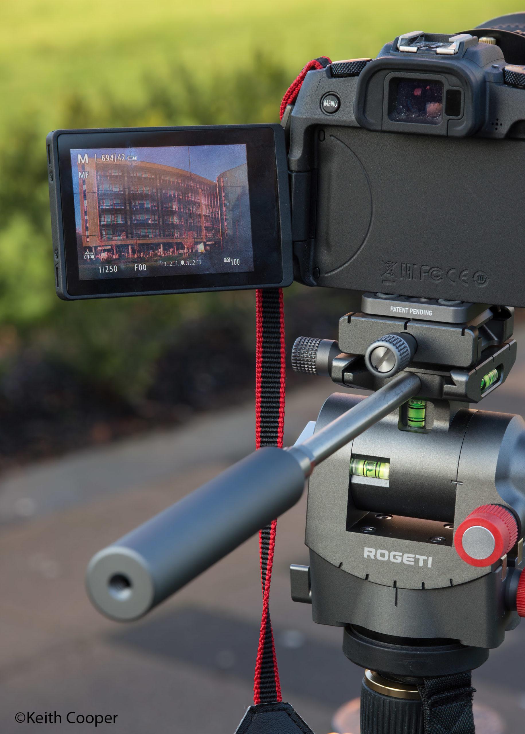 35mm f/3.5 on RG-1