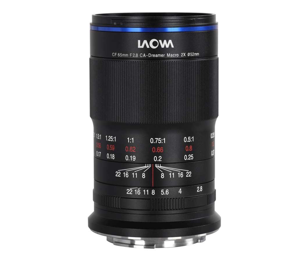 Laowa 65mm