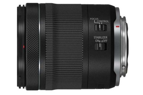 Canon RF24-105 F4-7
