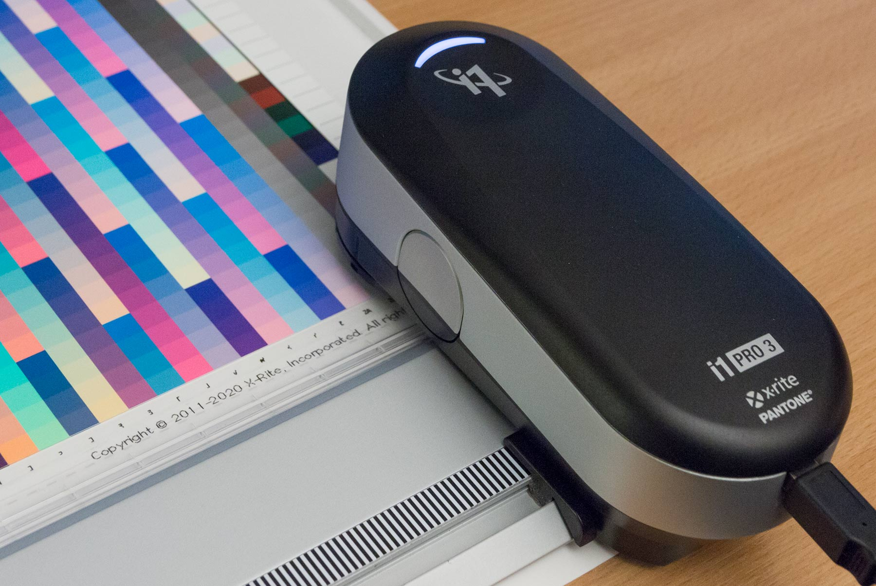 i1pro3-spectrophotometer