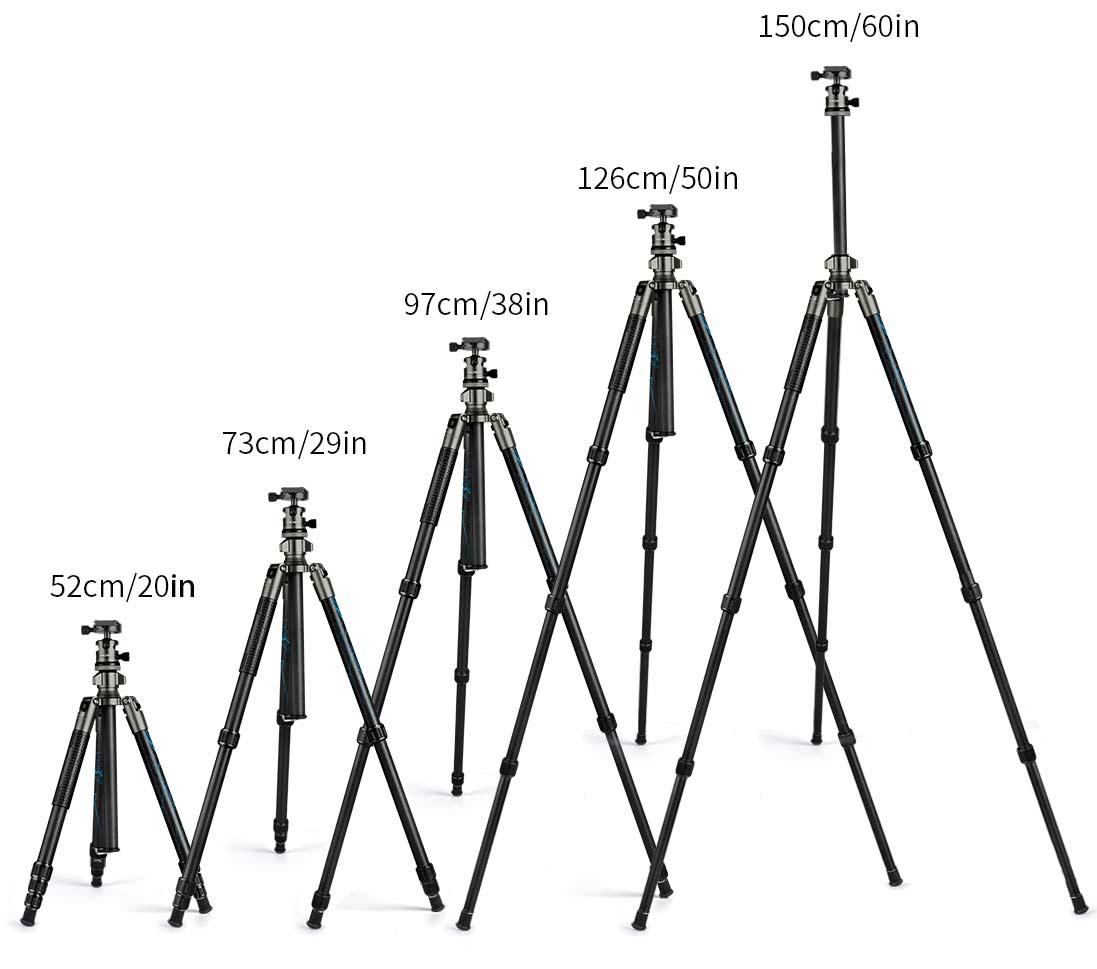 tripod-heights