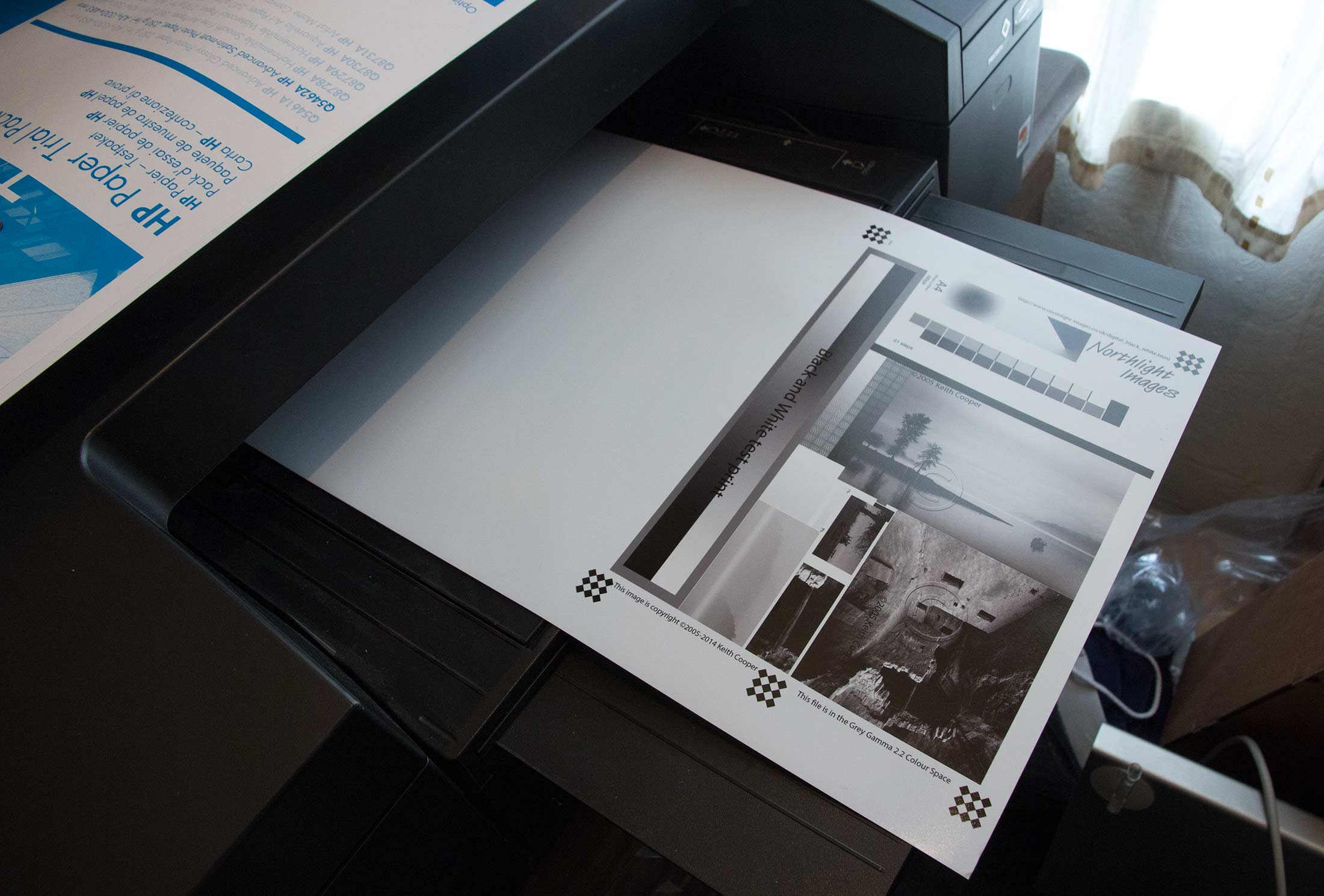 test-print