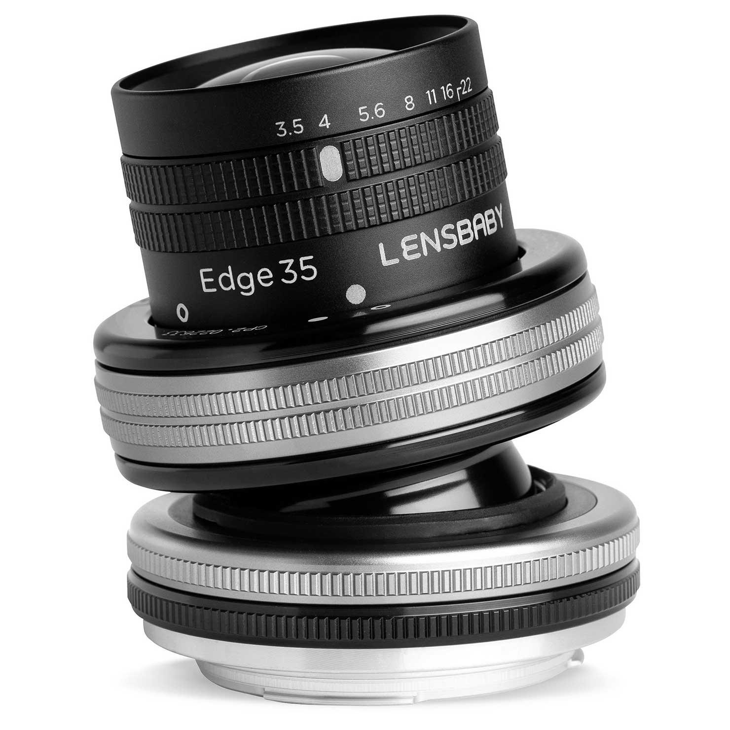 35mm lensbaby