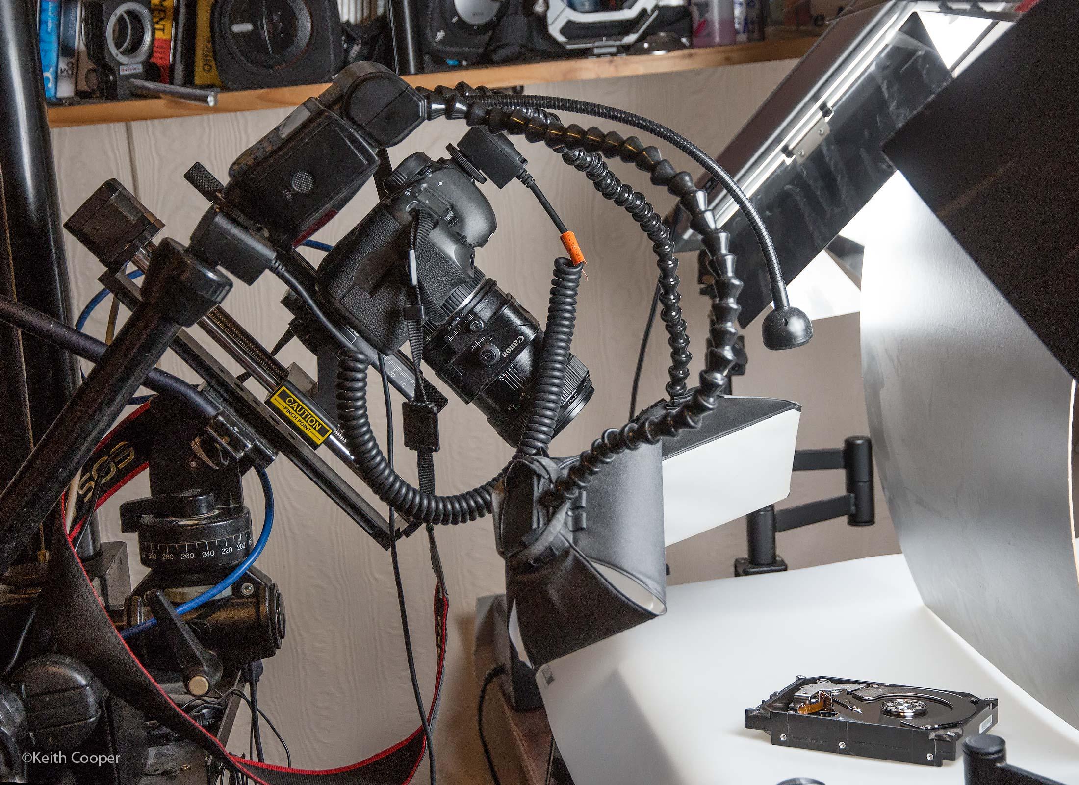 disk-drive-photo-setup