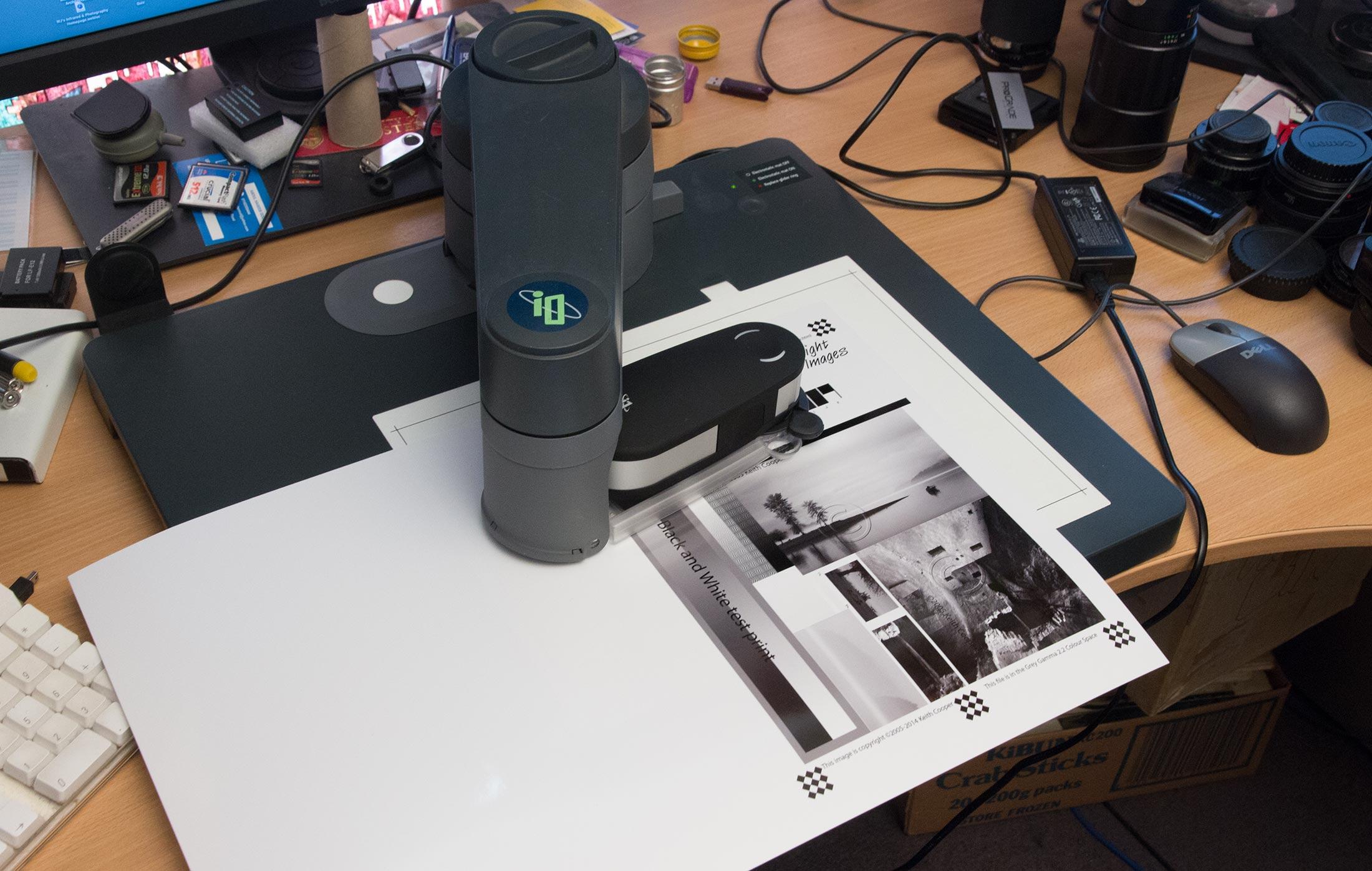 i1i0 scanning