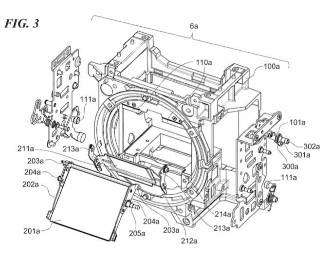 shutter-mechanism