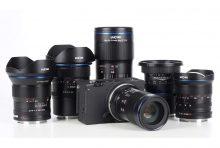 New L mount Laowa lenses