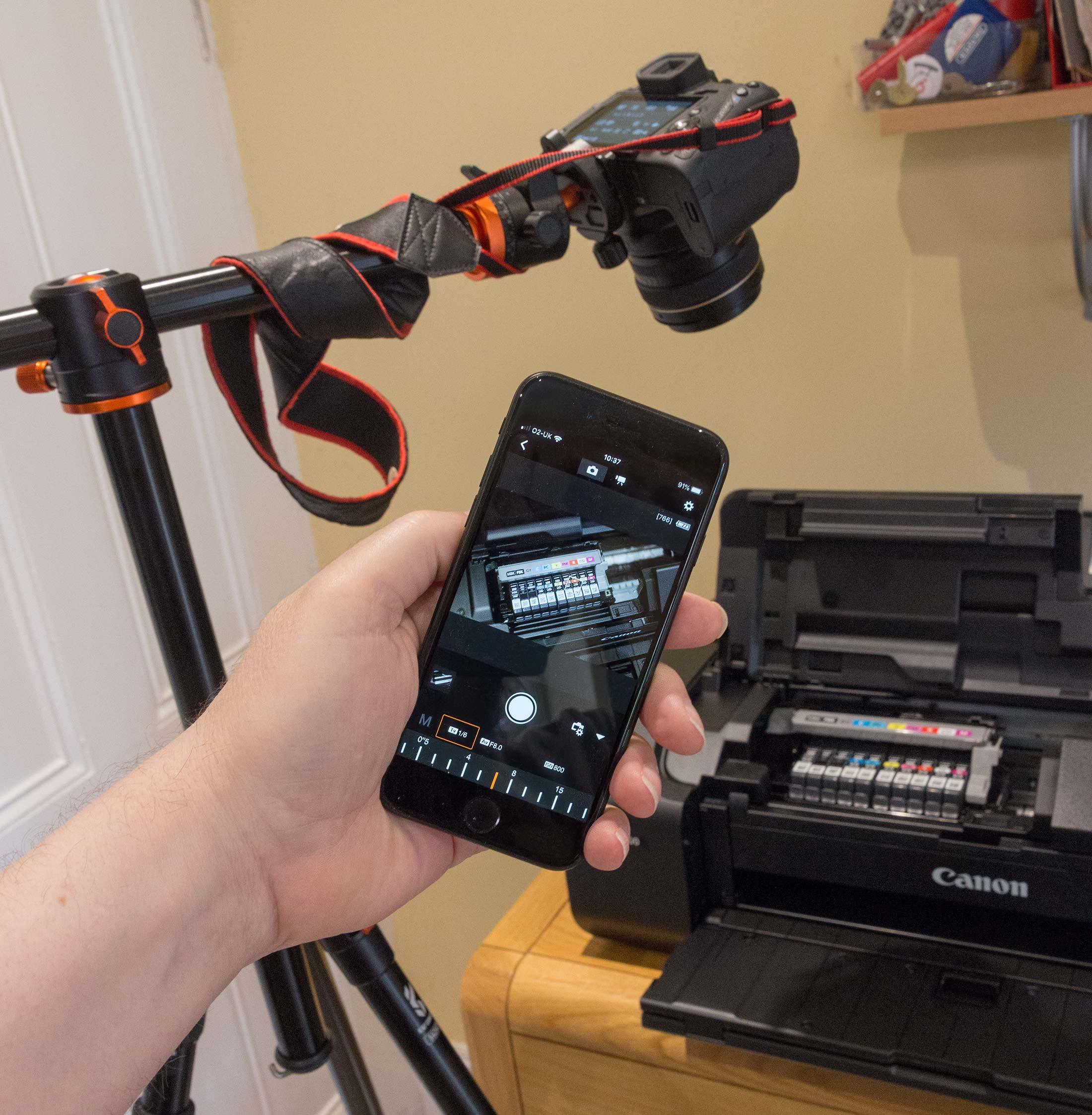 camera-control