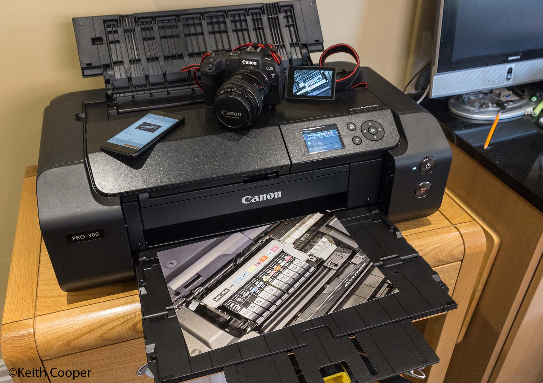 camera-to-print