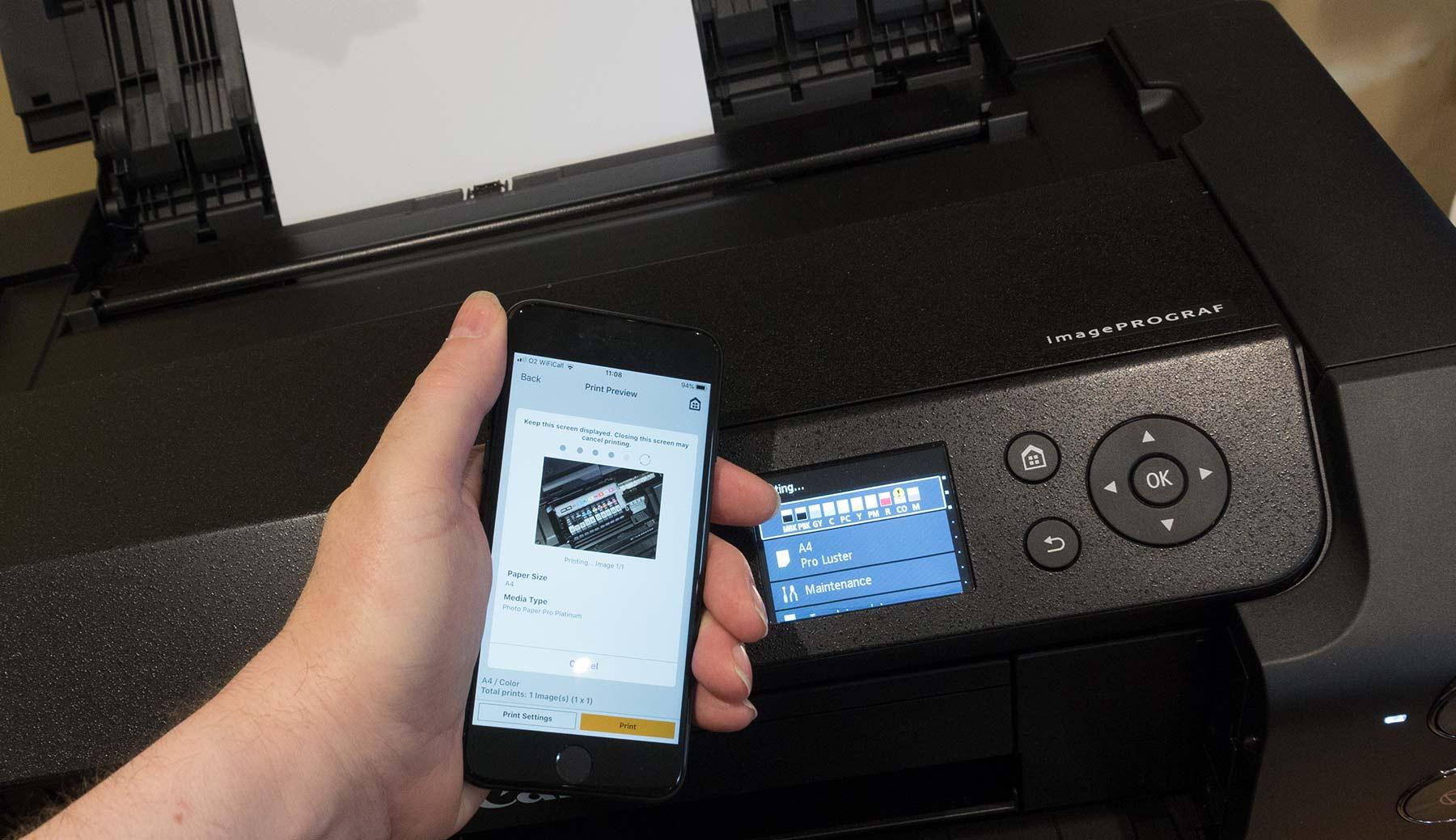 print-to-printer