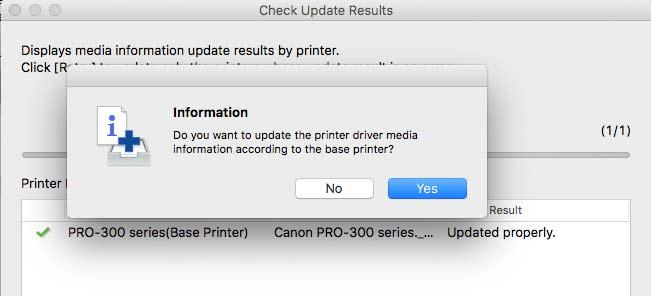 update-printer-info